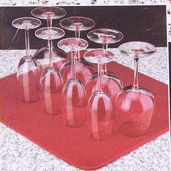 Medium Size Dish Drying Mat.